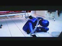 lopette rubber servant