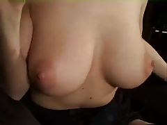 Gorgeous Nipples And Pink Pussy On This Blonde