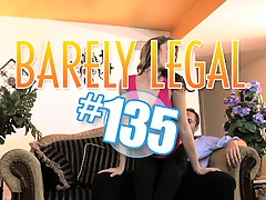 Barely Legal 135 Trailer