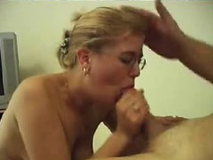 Old man fucks fat tit brit nerd tr Jacquline from dates25com