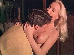 Horny Silvia Saint sucks big cock and gets fucked hard