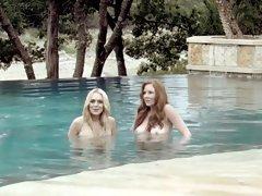 Machete (2010) Lindsay Lohan