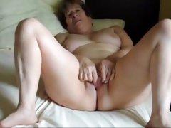 Exotic Amateur clip with Masturbation, Blowjob scenes