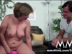 Fabulous pornstar in Crazy German, Cumshots porn clip