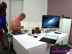 Best pornstar in Amazing Reality, HD porn clip