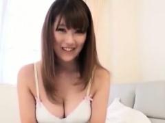 Hot Japanese Babe Banging
