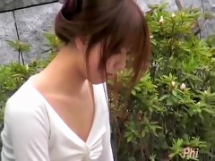 Cool sharking video of some slender oriental amateur hoe