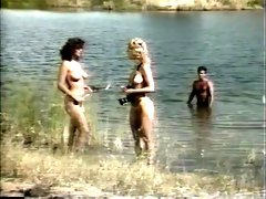 Naked Stranger