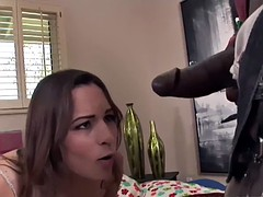 I can not wait for his black cock to punish my pussy