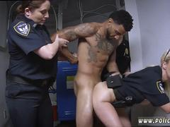Milf dildo cam and cop squirt Dont be black and suspicious around Black Patrol cops or
