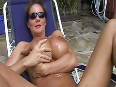 Deauxma - Wet and Oiled