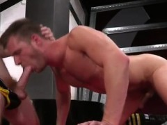 Gay dad boy fisting videos xxx Toned and scruffy Jacob