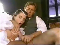 - Vintage Italian Bride And Her stepdad