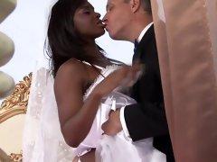 Hottest pornstar Jasmine Webb in crazy interracial, creampie adult scene