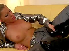Sensual Classy Lesbian Sex