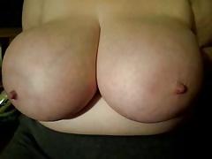 Sexy 42 triple D boobs