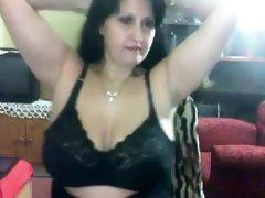 Exotic Amateur clip with Big Tits, Brunette scenes
