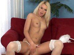 Blondes Porno Vids Online