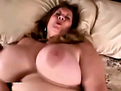 bbw mom