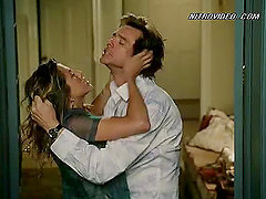 Bruce Almighty Gives Jennifer Aniston a Hot Orgasm with His Mind