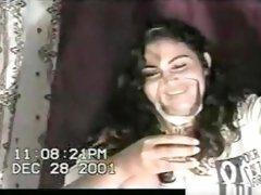 Best homemade swallow, cumshot, mature sex video