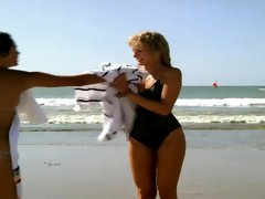 Pauline at the Beach (1983) Arielle Dombasle, Rosette