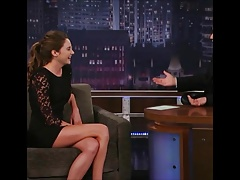 Shailene Woodley Sexy and Hot Legs in TV Show