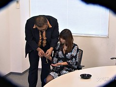 The first patient of the psychic (uncensored jav)