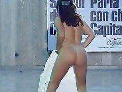 Deborah Cali - L Ultimo Metro