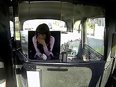 Amateur revenge fuck with taxi driver