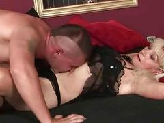 Horny Old Bitches Compilation