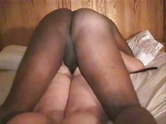 I paid a black man to fuck ass of my mature wife. Amateur