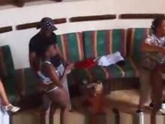 african amateur girl group sex part 2